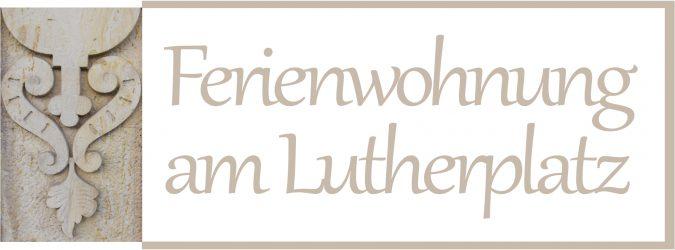 Ferienwohnung am Lutherplatz